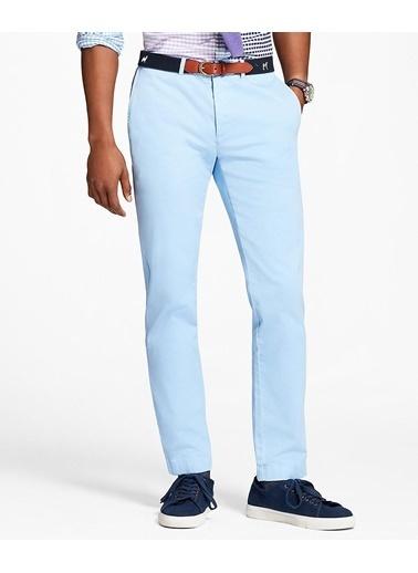 Brooks Brothers Pantolon Mavi